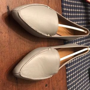 J.Crew Edie loafers new with tags